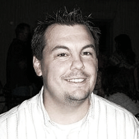 Paul Adamson Spinnaker