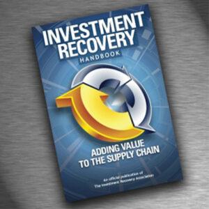 CMIR Investment recovery handbook