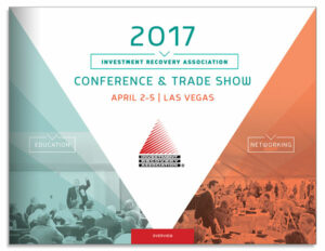 2017-Conference and Trade Show Attendee brochure and registration form