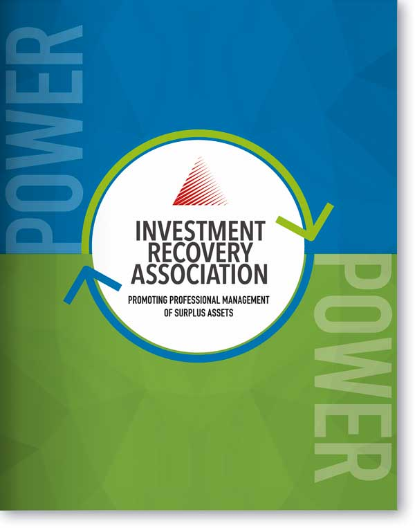 Investment Recovery Association Overview Brochure