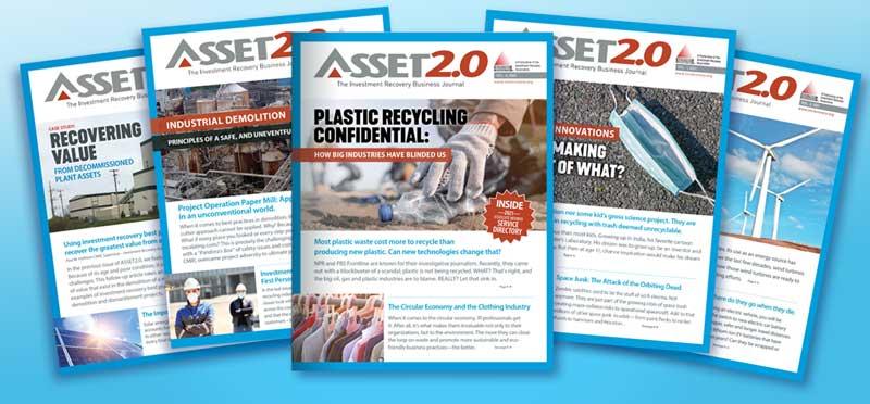 Asset 2.0 Subscription