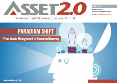 Asset 2.0 2015 Vol 1 – Paradigm Shift