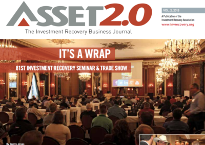 Asset 2.0 2015 Vol 2 – Chicago Post Show