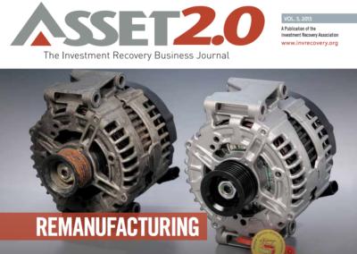 Asset 2.0 2015 Vol 5 – Remanufacturing