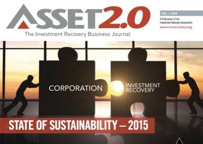 Asset 2.0 2016 Vol 1 – Sustainability
