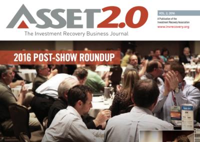 Asset 2.0 2016 Vol 2 – Houston Post Show