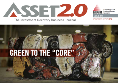Asset 2.0 2016 Vol 6 – Green To The Core