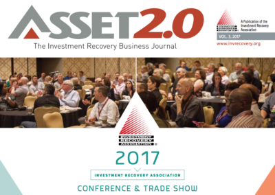 Asset 2.0 2017 Vol 3 – Vegas Post Show