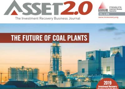Asset 2.0 2018 Vol 4 – Coal Plant