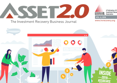 Asset 2.0 2018 Vol 6 – Rainmakers Of IR