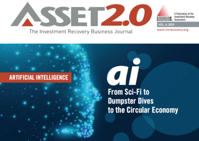 Asset 2.0 2019 Vol 4 – Artificial Intelligence