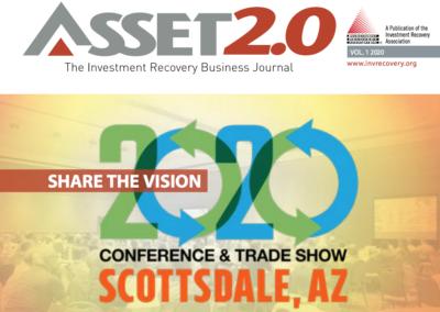 Asset 2.0 2020 Vol 1 – Scottsdale