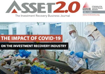 Asset 2.0 2020 Vol 3- Covid-19