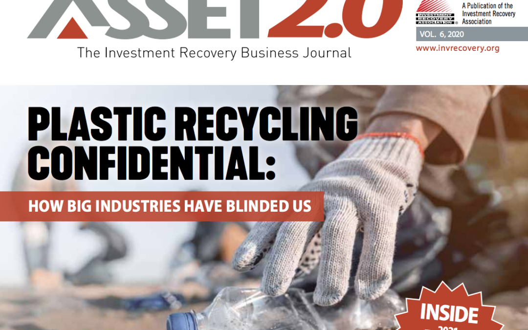 Asset 2.0 2020 Vol 6 – Directory Issue
