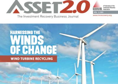 Asset 2.0 2021 Vol 2 – Winds Of Change