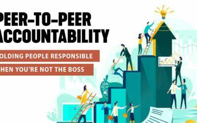 Peer-to-Peer Accountability