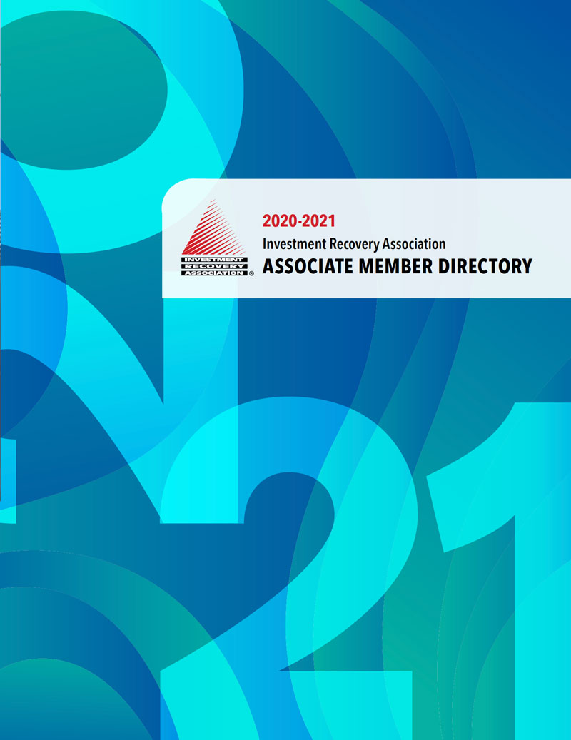 2020-2021 Associate Member Service Directory