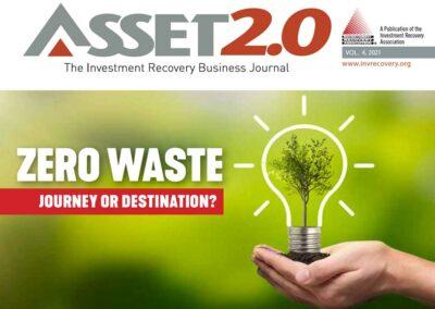 Asset 2.0 Vol 3 2021 – Zero Waste